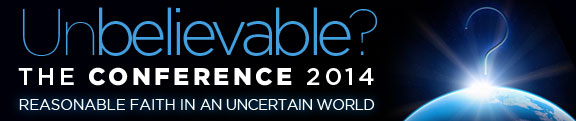 Unbelievable Conference 2014